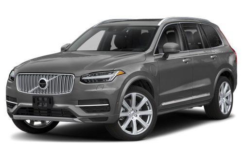 64 Great 2019 Volvo Hybrid Exterior by 2019 Volvo Hybrid