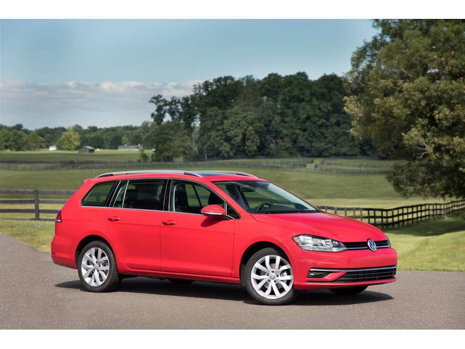 64 Great 2019 Vw Sportwagen Style with 2019 Vw Sportwagen