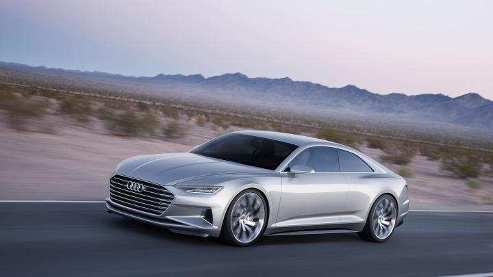 64 Great 2020 Audi A9 C E Tron Spy Shoot for 2020 Audi A9 C E Tron