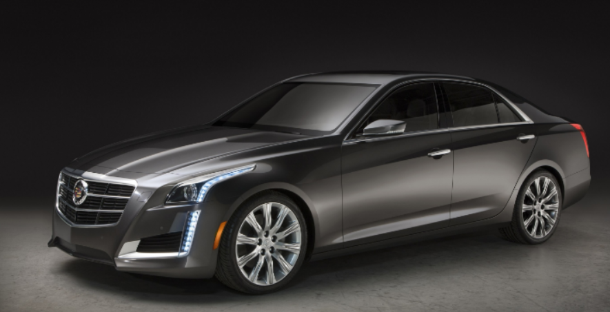 64 Great 2020 Cadillac Cts Engine for 2020 Cadillac Cts
