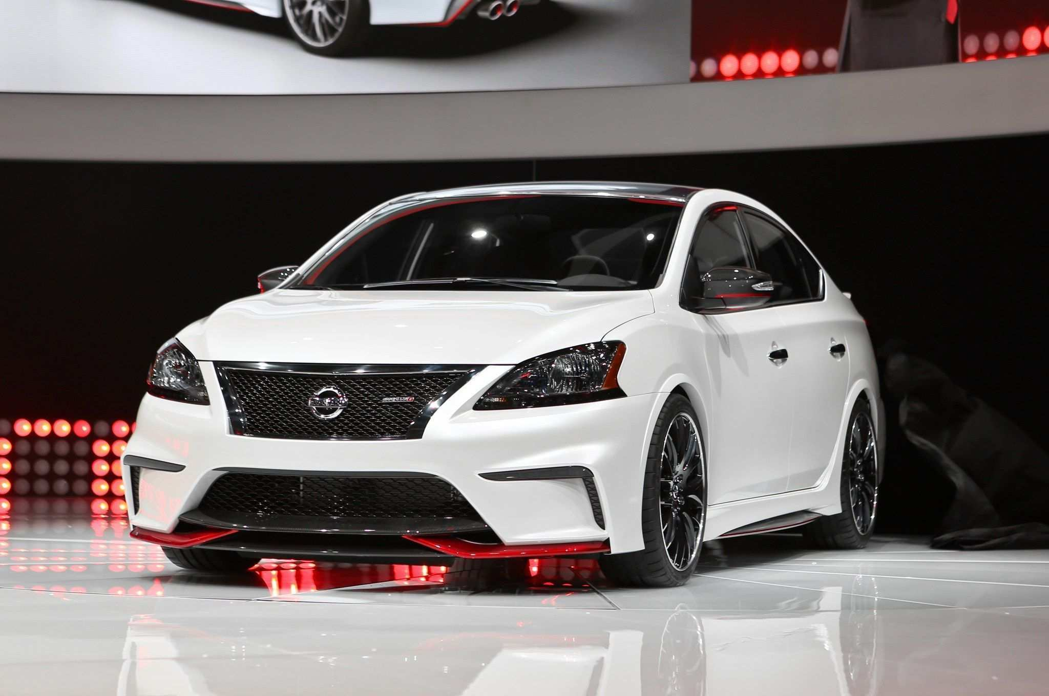 64 Great 2020 Nissan Sentra Ratings for 2020 Nissan Sentra