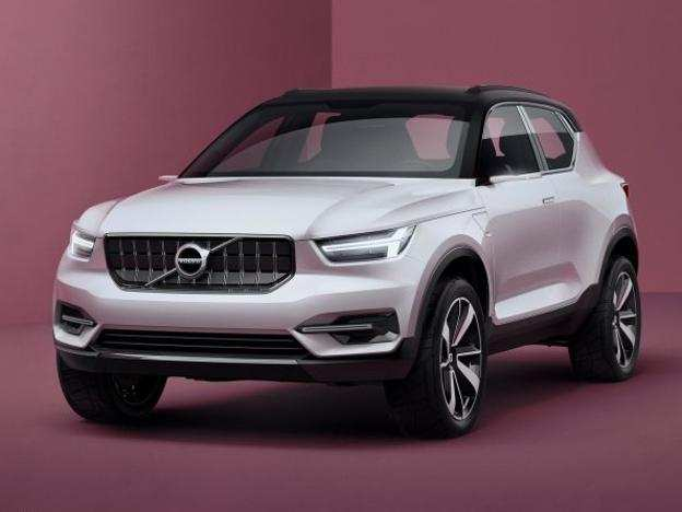 64 Great Volvo Hibridos 2019 Speed Test for Volvo Hibridos 2019
