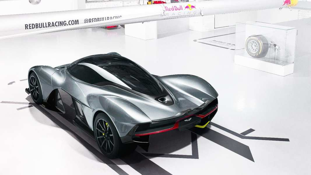 64 New 2019 Aston Martin Red Bull Picture with 2019 Aston Martin Red Bull