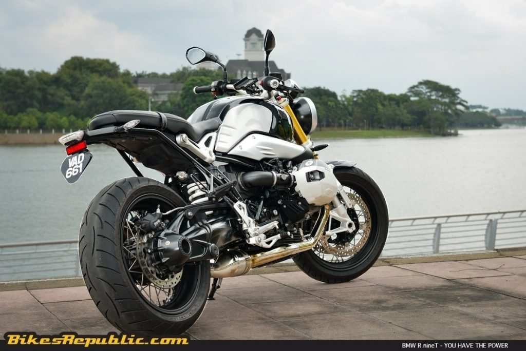64 New 2019 Bmw R Nine T Pricing With 2019 Bmw R Nine T Car Review