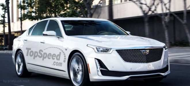 64 New 2019 Cadillac News Configurations by 2019 Cadillac News