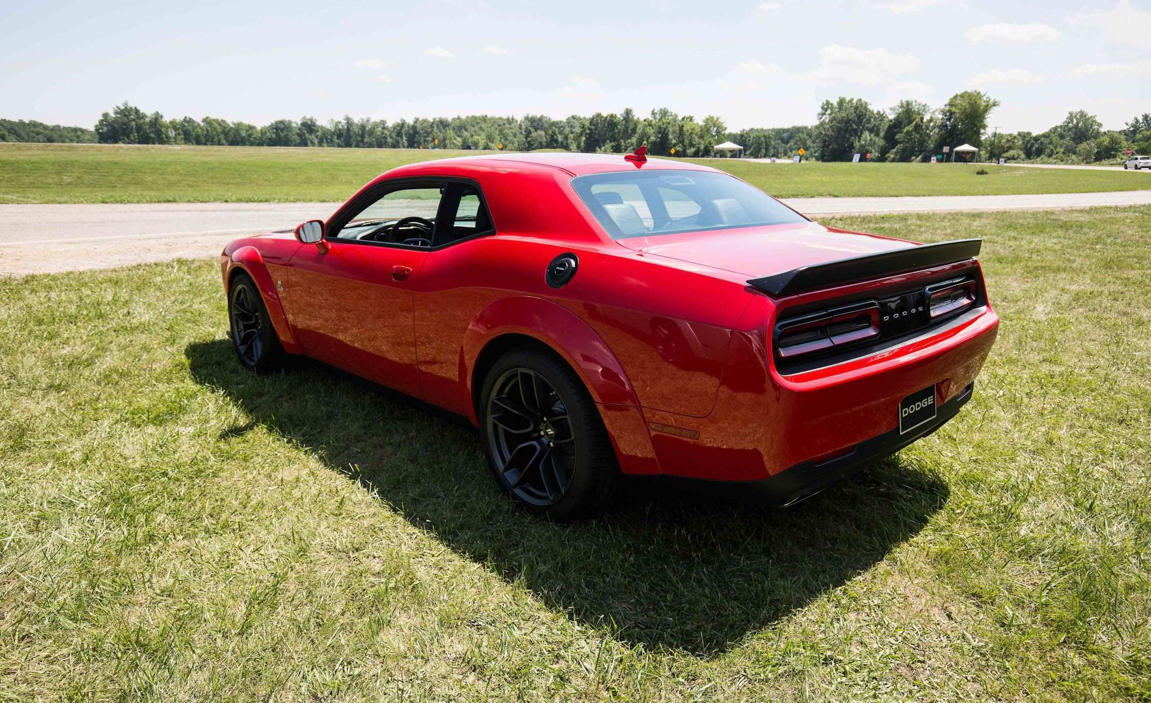 64 New 2019 Dodge Challenger News Style with 2019 Dodge Challenger News