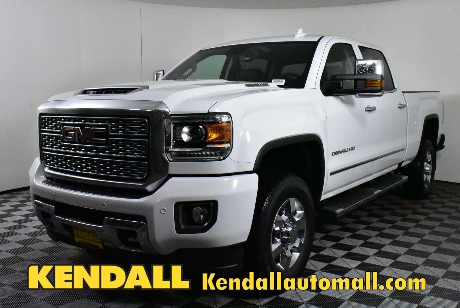 64 New 2019 Gmc 84 Pricing for 2019 Gmc 84