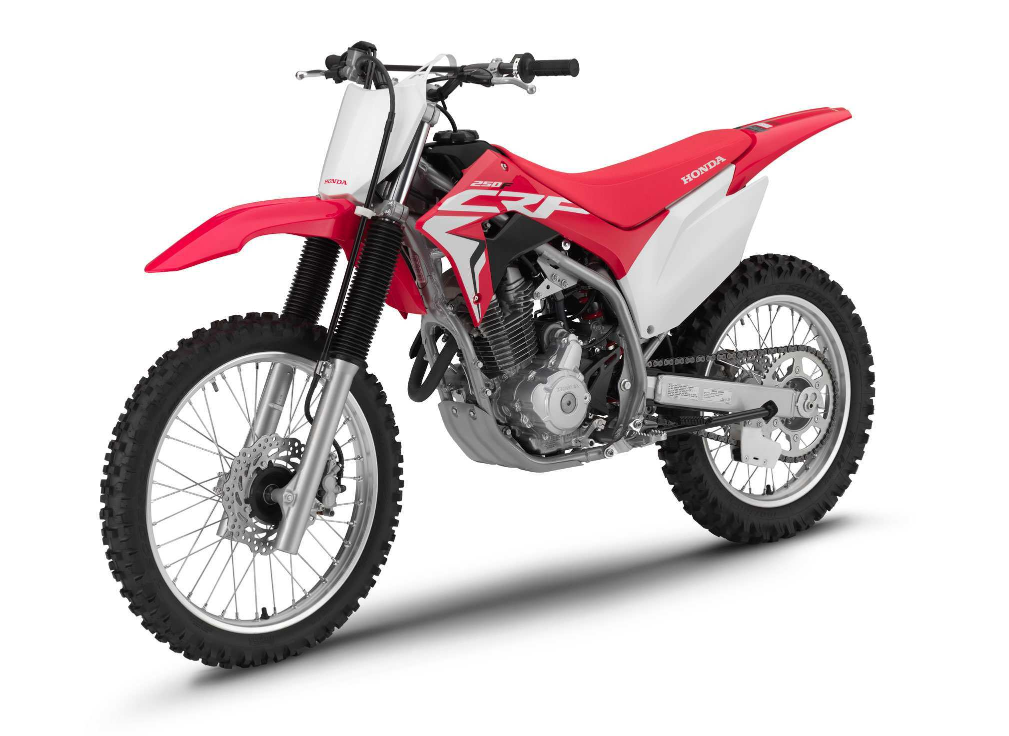 64 New 2019 Honda 250F Pictures with 2019 Honda 250F