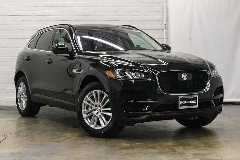 64 New 2019 Jaguar Suv New Review with 2019 Jaguar Suv