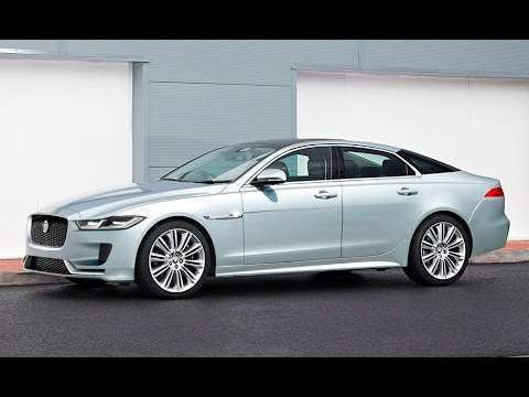 64 New 2019 Jaguar Xj Coupe Exterior and Interior by 2019 Jaguar Xj Coupe