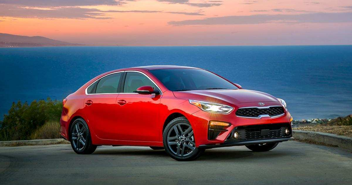 64 New 2019 Kia Redesign Price and Review for 2019 Kia Redesign