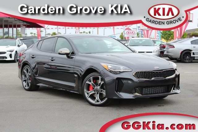 64 New 2019 Kia Stinger Gt Model with 2019 Kia Stinger Gt