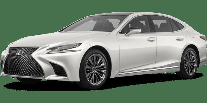 64 New 2019 Lexus Ls Price Exterior by 2019 Lexus Ls Price