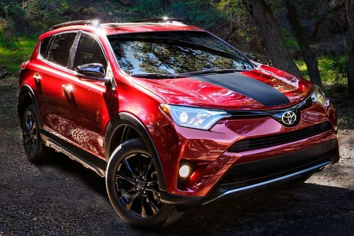 64 New 2019 Toyota Rav4 Hybrid Specs Price with 2019 Toyota Rav4 Hybrid Specs