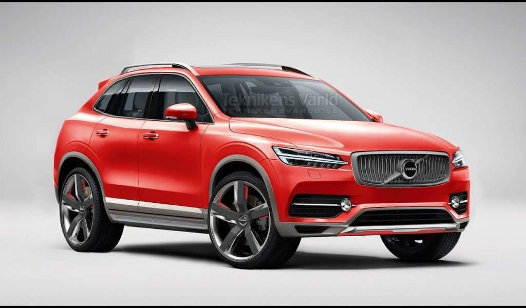 64 New 2019 Volvo Price Exterior by 2019 Volvo Price