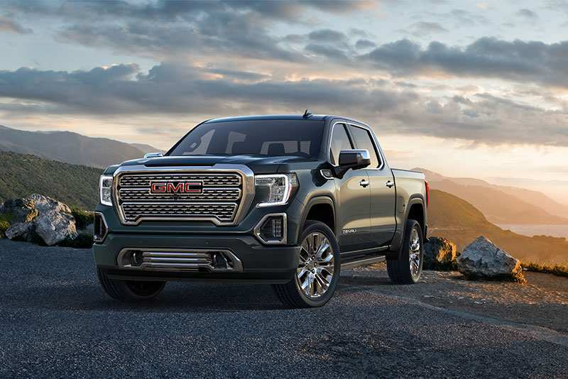64 New 2020 Gmc Pickup Truck Picture for 2020 Gmc Pickup Truck
