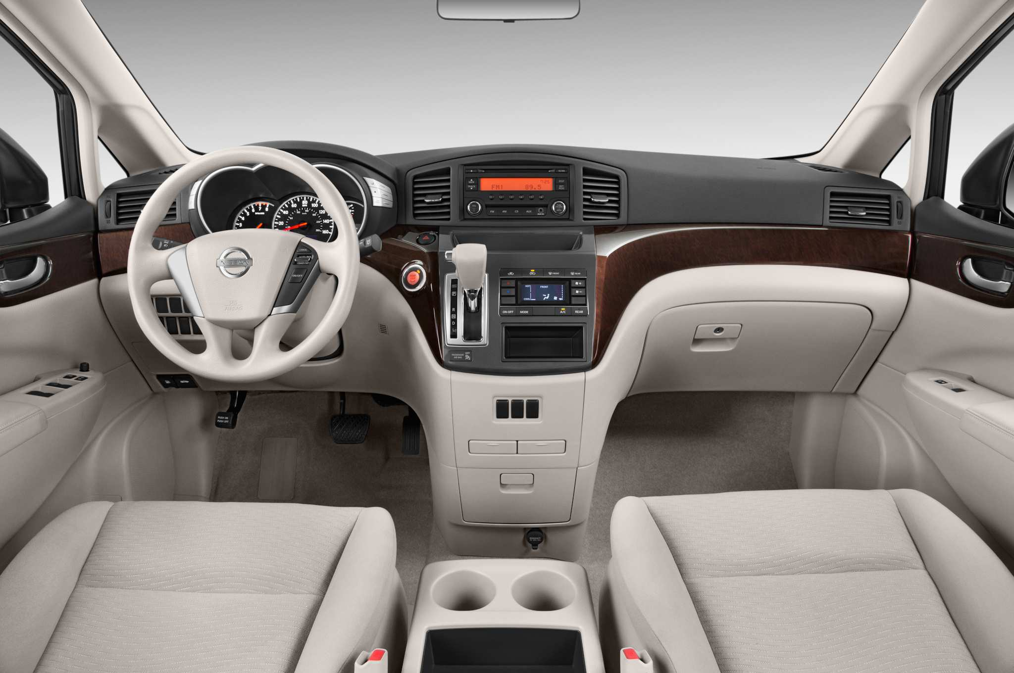 64 New 2020 Nissan Quest Interior for 2020 Nissan Quest