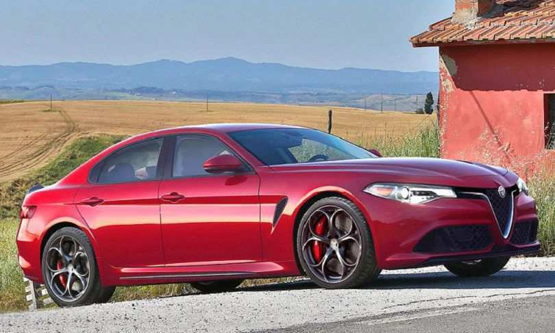 64 New Alfa Alfetta 2020 Rumors for Alfa Alfetta 2020