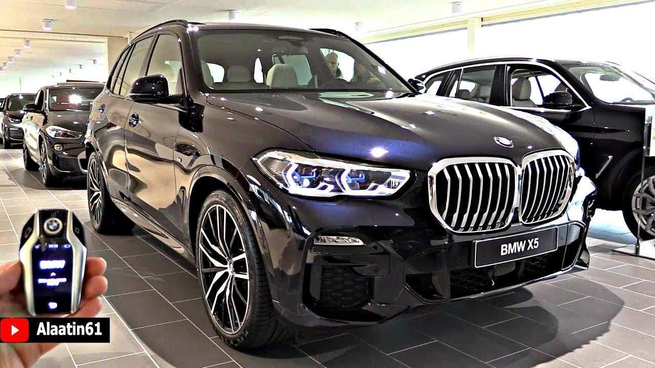64 New Bmw X5 2019 Price and Review with Bmw X5 2019