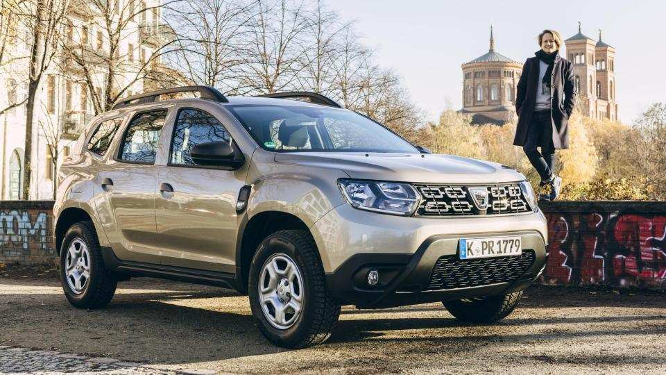 64 New Dacia Neuheiten 2020 Photos by Dacia Neuheiten 2020