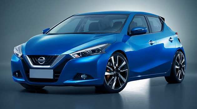 64 New Nissan 2020 Electric Car Overview by Nissan 2020 Electric Car