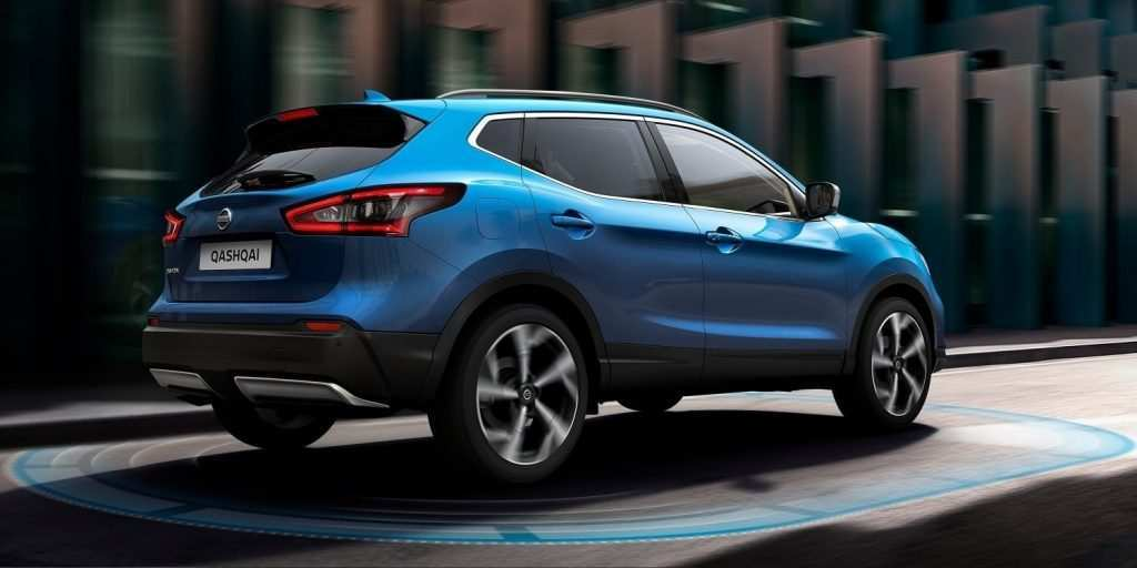 64 New Nissan Qashqai 2019 Youtube Pictures with Nissan Qashqai 2019 Youtube