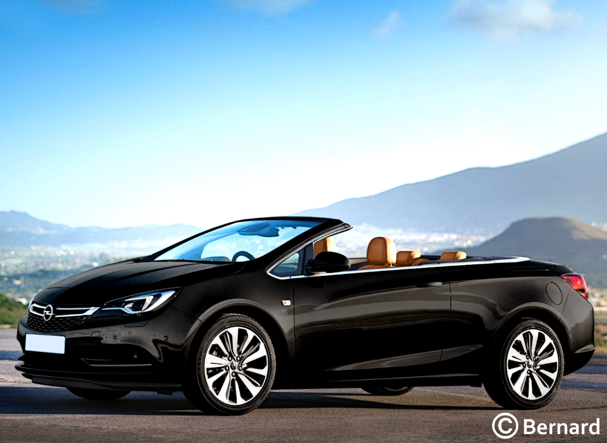 64 New Opel Cascada 2020 Pictures by Opel Cascada 2020