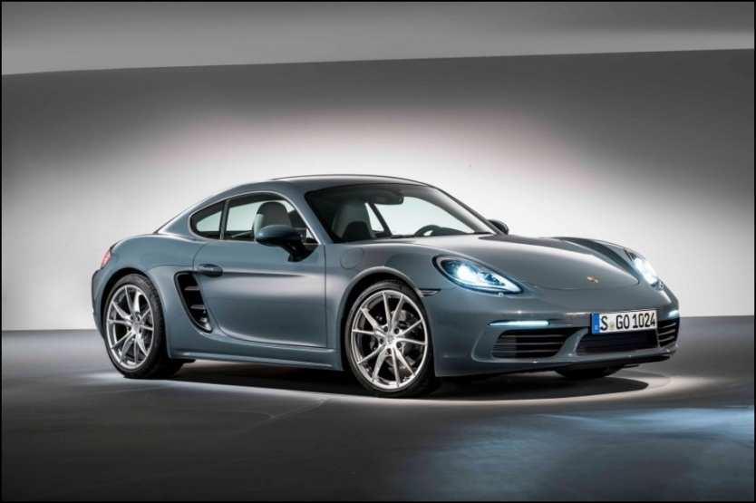 64 New Porsche Neuheiten 2020 Overview with Porsche Neuheiten 2020