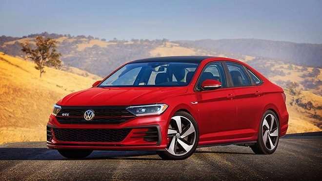 64 New Volkswagen 2019 Modelleri Ratings for Volkswagen 2019 Modelleri