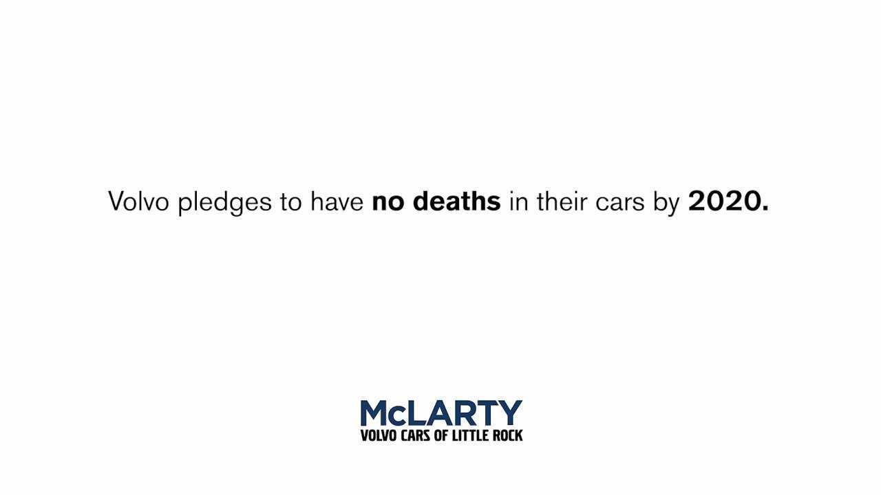 64 New Volvo 2020 No Deaths Exterior with Volvo 2020 No Deaths