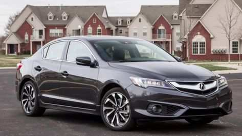 64 The 2019 Acura Ilx Redesign Price with 2019 Acura Ilx Redesign