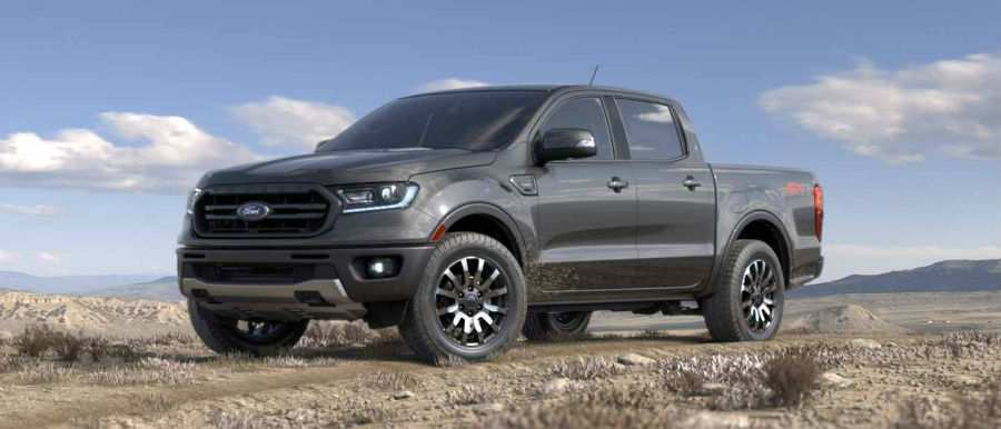 64 The 2019 Ford Ranger Xlt Prices by 2019 Ford Ranger Xlt