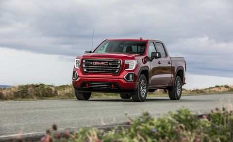 64 The 2019 Gmc Pickup Release Date Model with 2019 Gmc Pickup Release Date