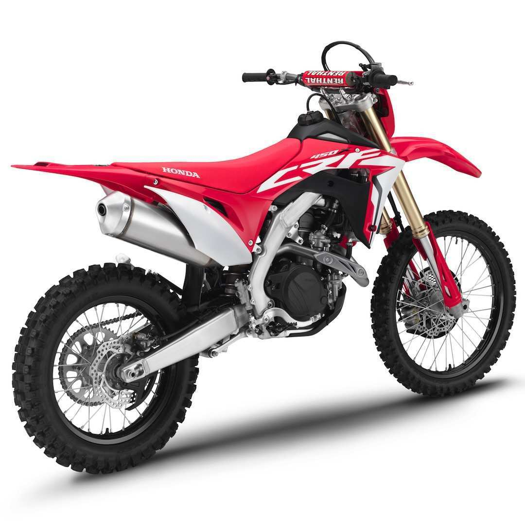 64 The 2019 Honda 450X Images for 2019 Honda 450X