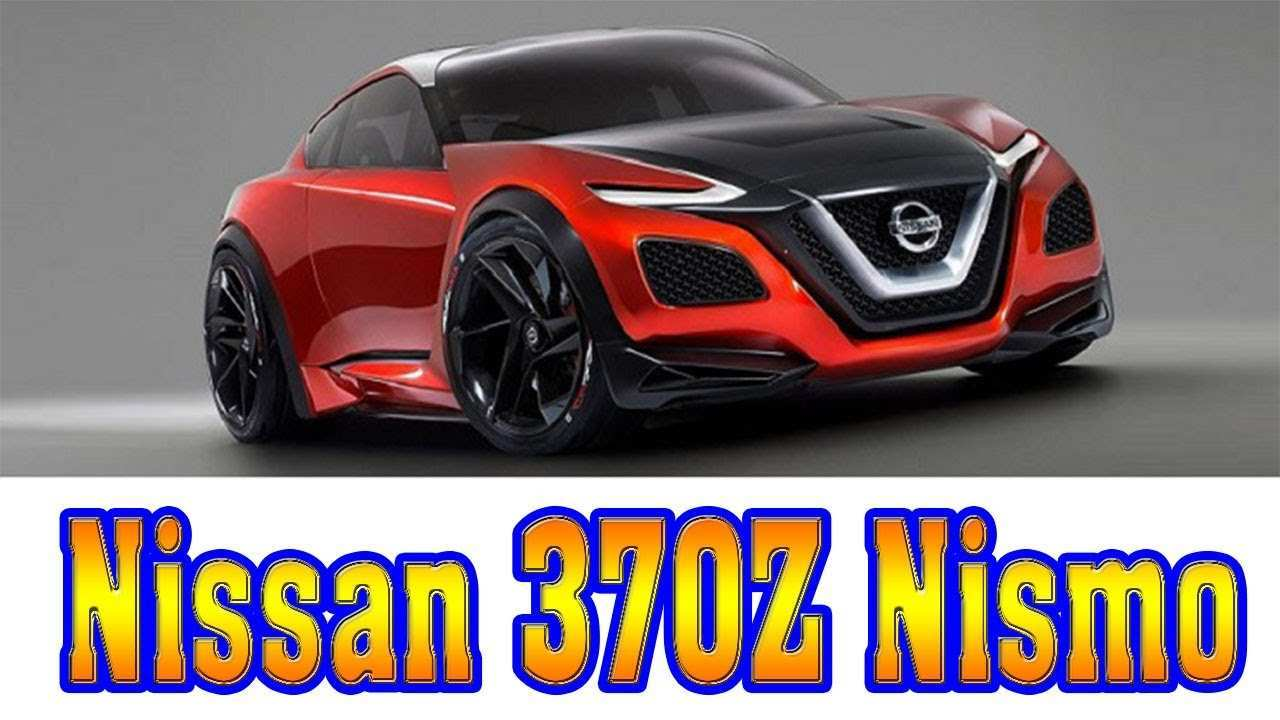 64 The 2019 Nissan 370Z Redesign Ratings with 2019 Nissan 370Z Redesign