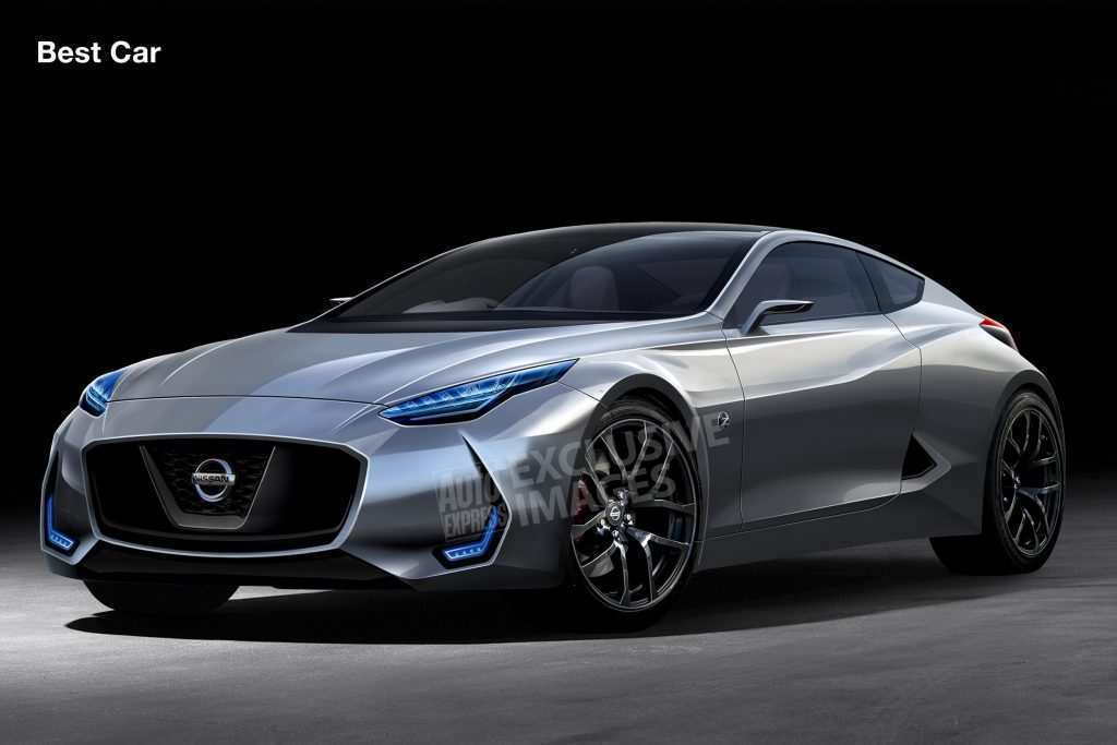 64 The 2019 Nissan Z35 New Review by 2019 Nissan Z35