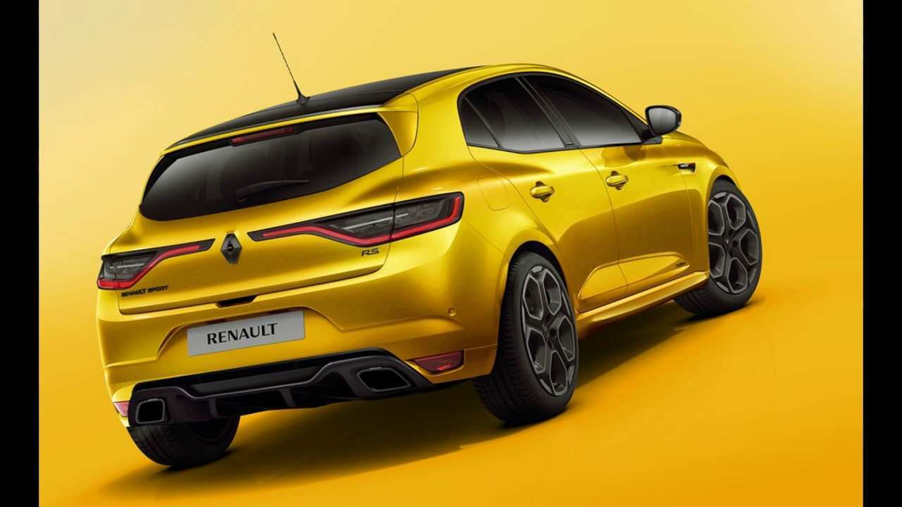 64 The 2019 Renault Clio Rs New Review for 2019 Renault Clio Rs