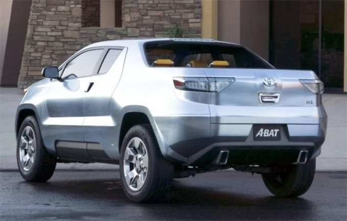 64 The 2019 Toyota A Bat Reviews by 2019 Toyota A Bat