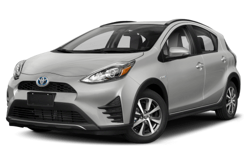 64 The 2019 Toyota Prius C Configurations with 2019 Toyota Prius C