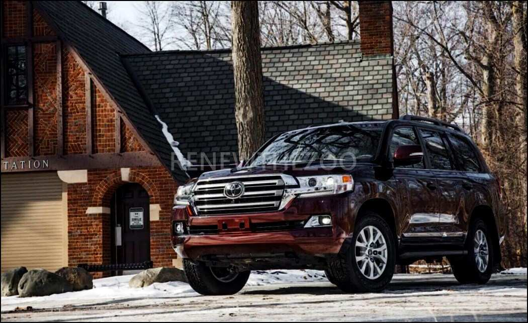 64 The 2020 Toyota Suv Release Date by 2020 Toyota Suv