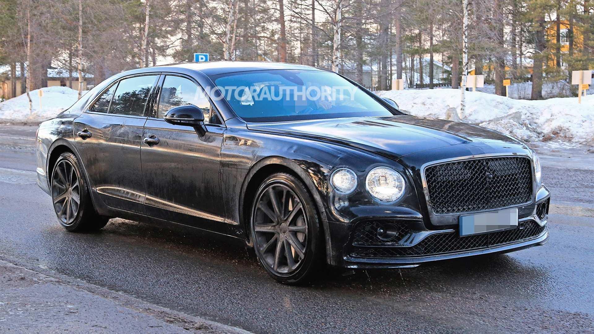 64 The Bentley Neuheiten 2020 Redesign by Bentley Neuheiten 2020