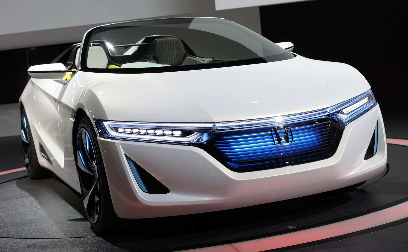 64 The Honda 2020 Vision Interior by Honda 2020 Vision