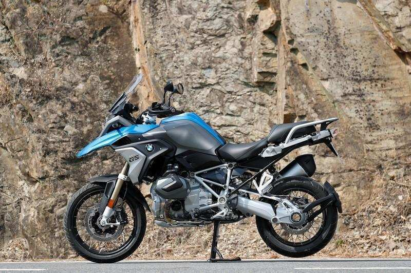 65 All New 2019 Bmw R1250Gs Pricing by 2019 Bmw R1250Gs