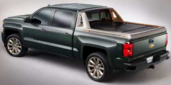 65 All New 2019 Chevrolet Avalanche Redesign with 2019 Chevrolet Avalanche