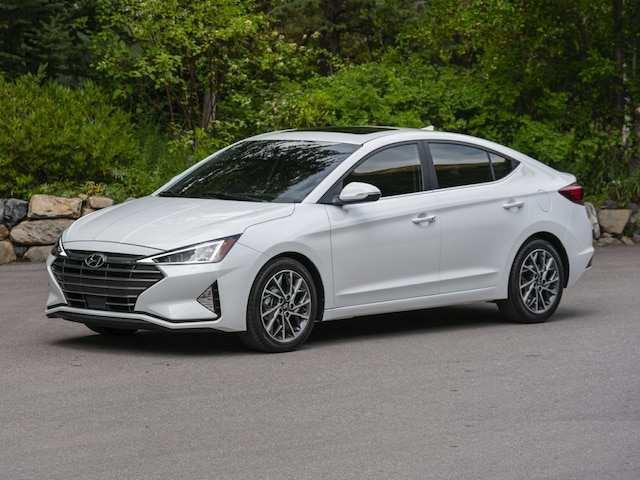 65 All New 2019 Hyundai Elantra Ratings for 2019 Hyundai Elantra