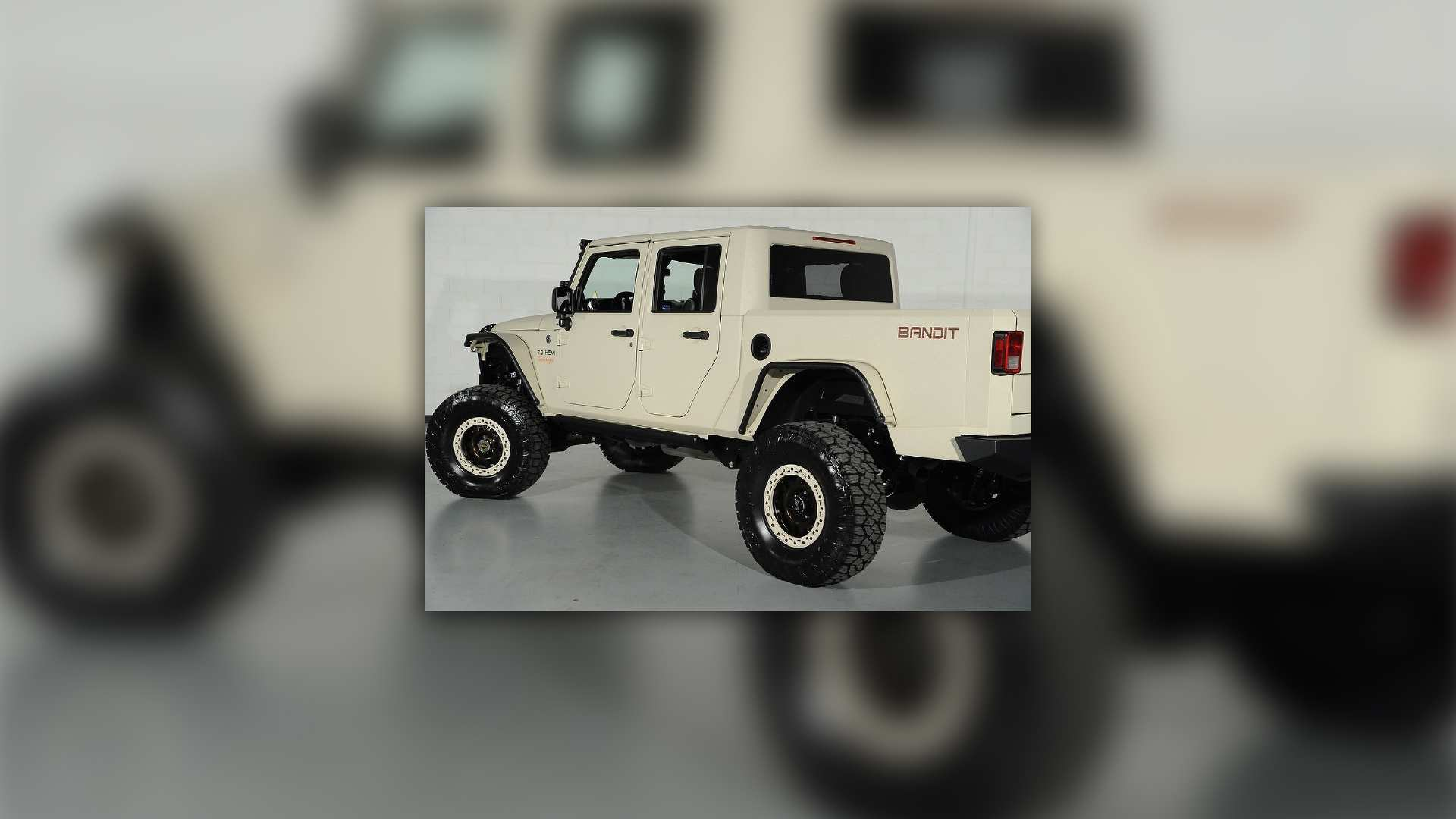 65 All New 2019 Jeep Bandit Price New Review for 2019 Jeep Bandit Price