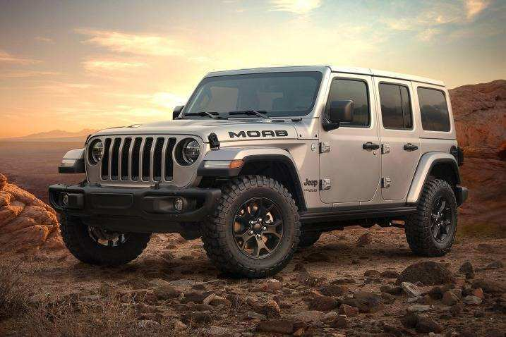 65 All New 2019 Jeep Wrangler 4 Door Engine by 2019 Jeep Wrangler 4 Door