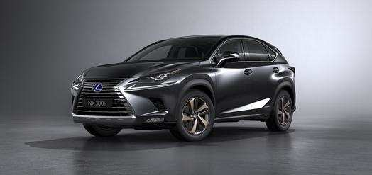 65 All New 2019 Lexus 300 Nx Images with 2019 Lexus 300 Nx