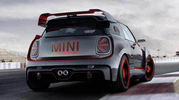 65 All New 2019 Mini Jcw Gp Specs and Review for 2019 Mini Jcw Gp