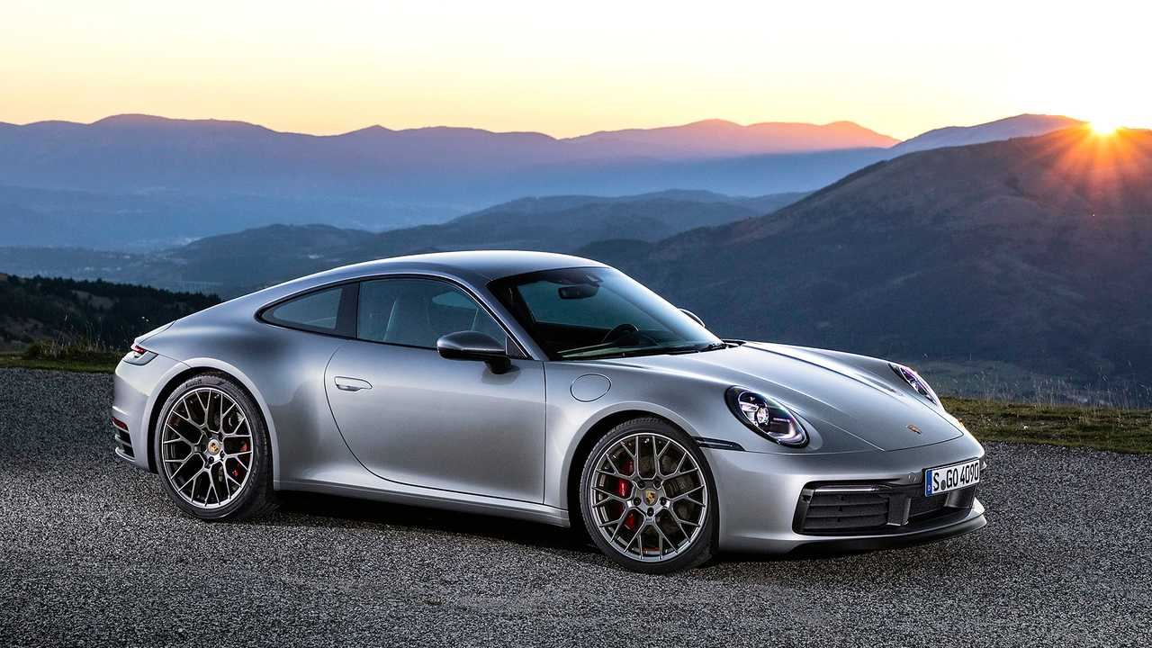 65 All New 2019 Porsche 911 Hybrid Specs and Review for 2019 Porsche 911 Hybrid
